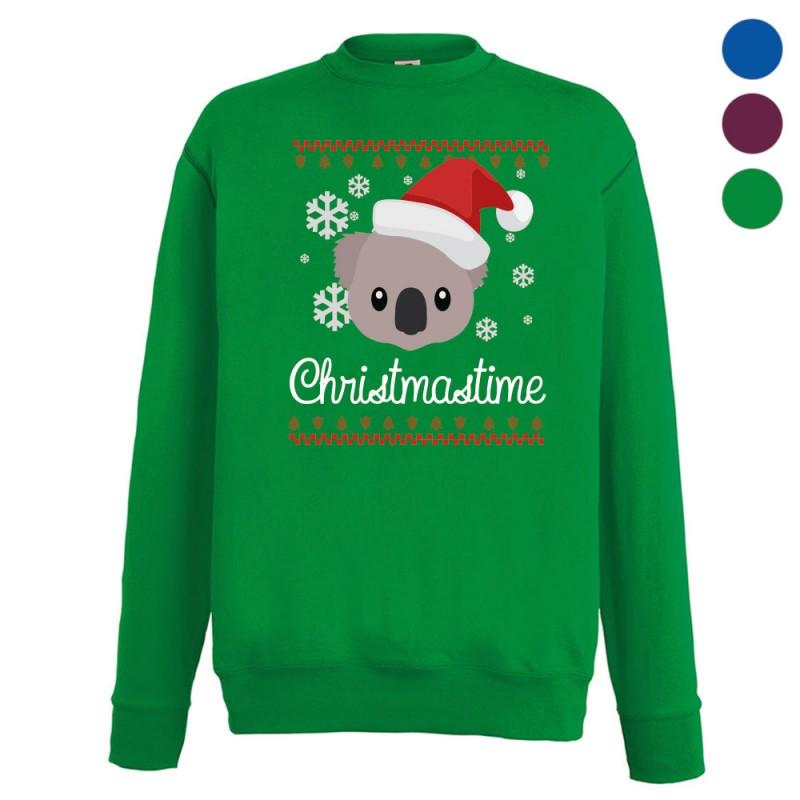 Foute Kersttrui Tekst.Foute Kersttrui Kopen Geef Een Ugly Vintage Christmas Sweater Weg